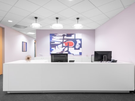 Regus Virtual Office in Ayrsley