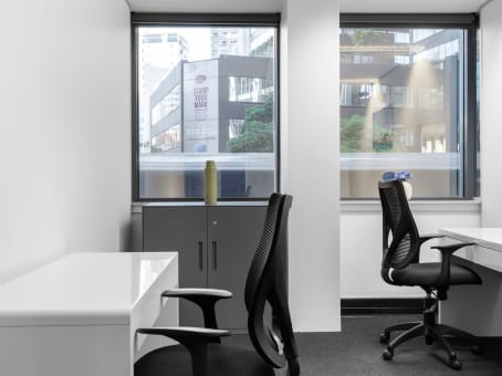Regus Office Space in Auckland Chancery