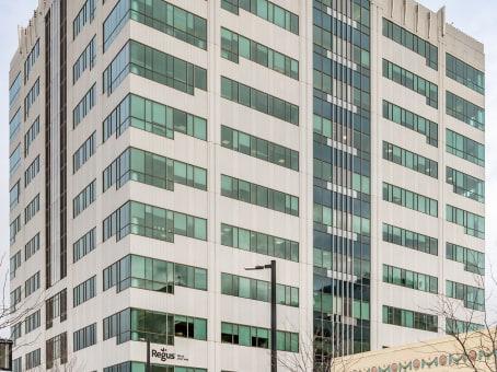 Office Space in Bozeman - Rental Offices | Regus US