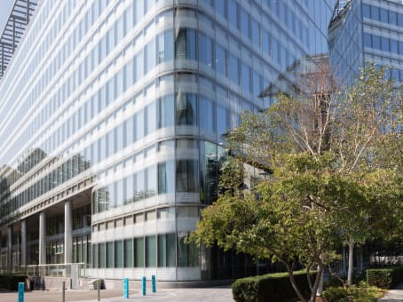 Regus Office Space, London, London Bridge - More London