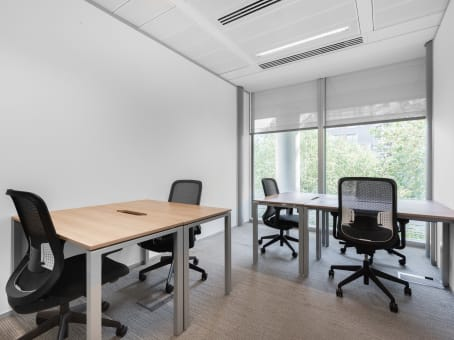 Regus Office Space in London - London Bridge