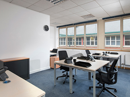 Regus Business Centre in Sheffield Ecclesall Road