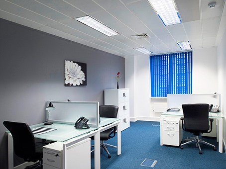 Regus Business Centre in Edinburgh Conference House