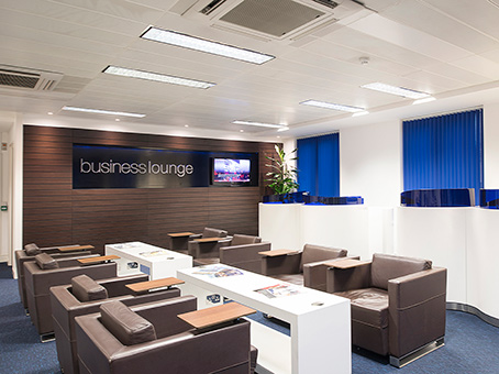 Regus Office Space in Edinburgh Conference House