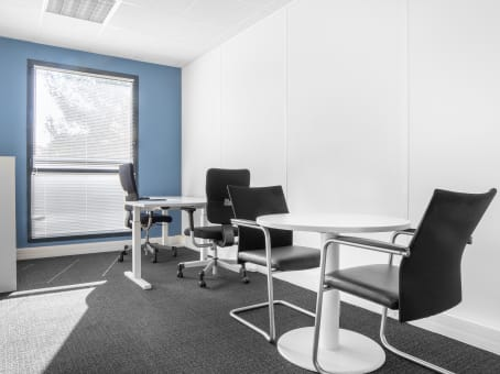Regus Business Centre in Aix Parc du Golf
