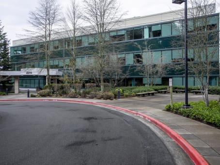 Regus Office Space, Washington, Bellevue - Redmond Center