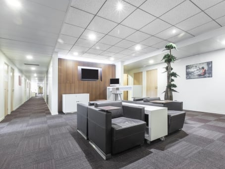Regus Day Office in Toulouse Compans- Caffarelli