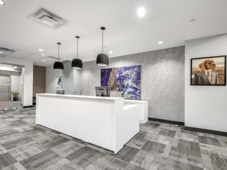 Regus Business Lounge in Brickstone Square - view 2