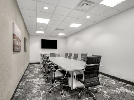 Regus Business Lounge in Brickstone Square - view 3