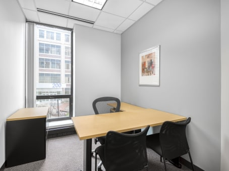 Regus Business Lounge in Brickstone Square - view 4