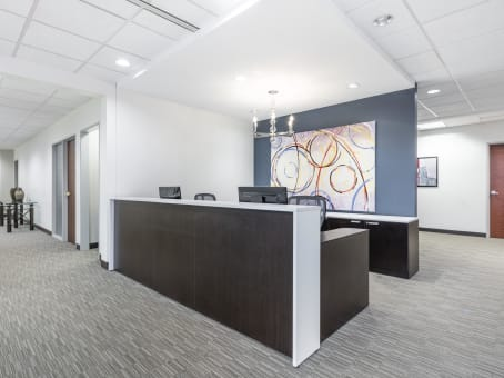 Regus Virtual Office in The Precedent - view 2