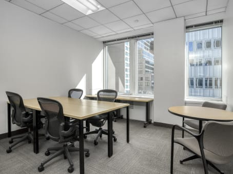 Regus Business Centre in 260 Madison