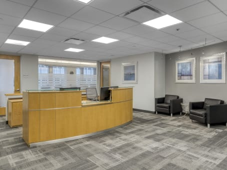 Regus Day Office in 260 Madison