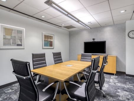 Regus Meeting Room, New York, New York - 260 Madison