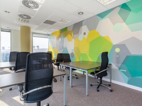 Regus Office Space in Bucharest Floreasca Plaza