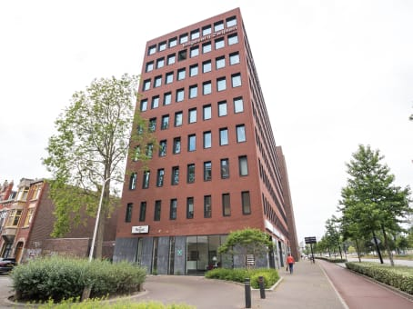 Regus Business Centre, Tilburg Central Station