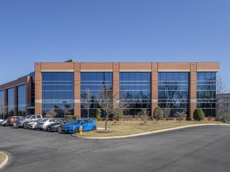 Regus Office Space, Virginia, Manassas - Battlefield Overlook