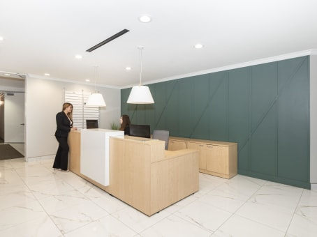 Regus Business Centre in California, San Diego - Mission Valley