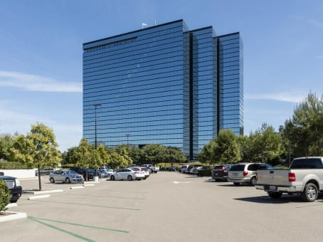 Regus Business Lounge in Mission Valley