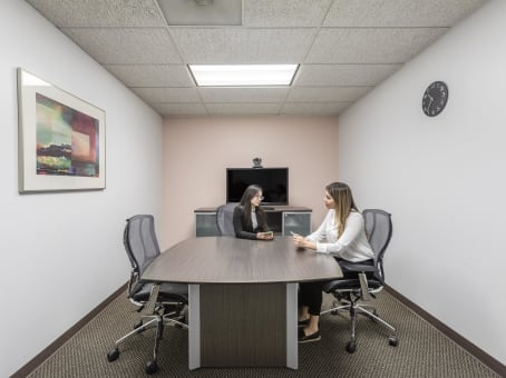 Regus Office Space in California, San Diego - Mission Valley