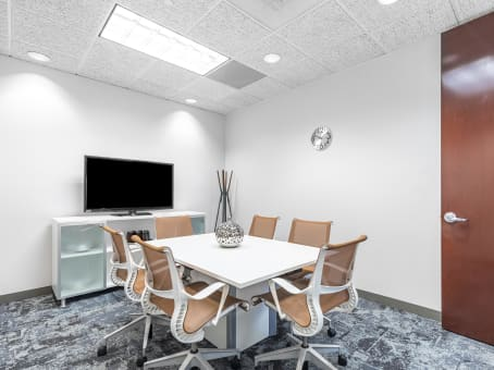 Regus Meeting Room in Galleria 400