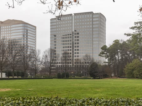 Building at 400 Galleria Parkway, Suite 1500 in Atlanta 1