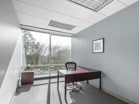 Regus Business Lounge in Glenridge