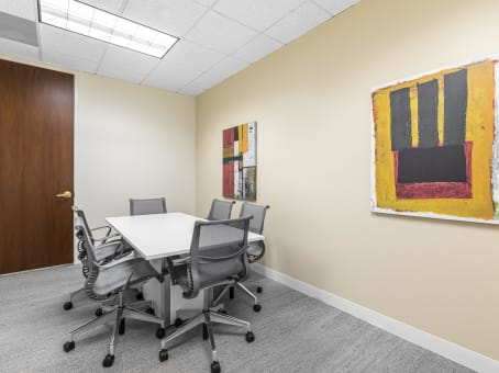 Regus Business Centre in 260 Peachtree