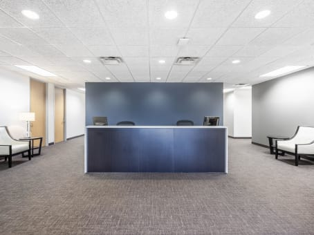 Regus Business Lounge in Winderley Place