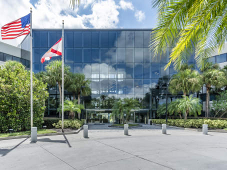 Regus Meeting Room, Florida, Maitland - Winderley Place