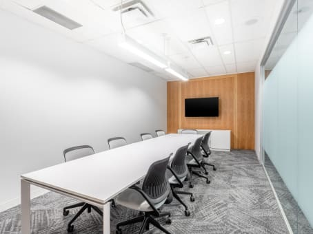 Executive Office Suites Amp Business Centres In Eaton Centre
