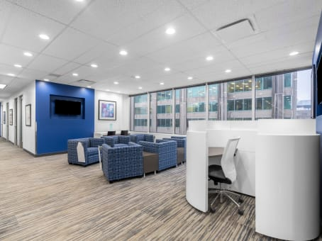 Regus Virtual Office in Bloor and Yonge
