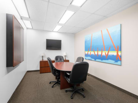 Regus Meeting Room in Mississauga Robert Speck 2