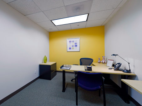 Regus Business Centre in Downtown Stevenson Street - view 4