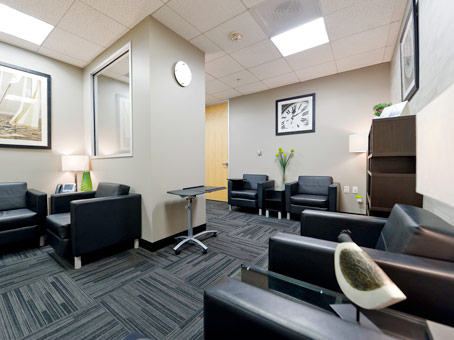 Regus Business Centre in Downtown Stevenson Street - view 5