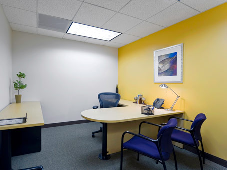 Regus Business Centre in Downtown Stevenson Street - view 7