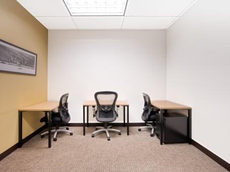 Regus Business Centre in Park Ridge Plaza
