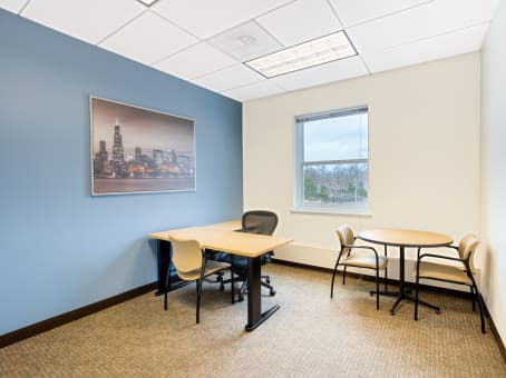 Regus Meeting Room in Park Ridge Plaza