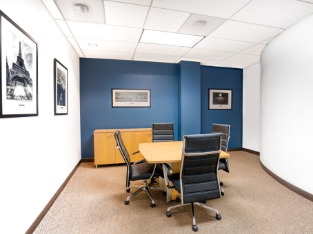 Regus Office Space in Park Ridge Plaza - view 8