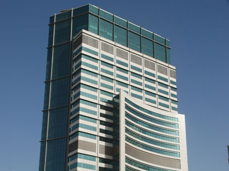 Regus Day Office, Dubai Festival City