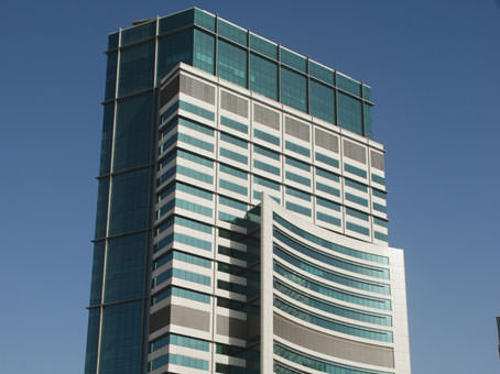 Regus Office Space, Dubai Festival City