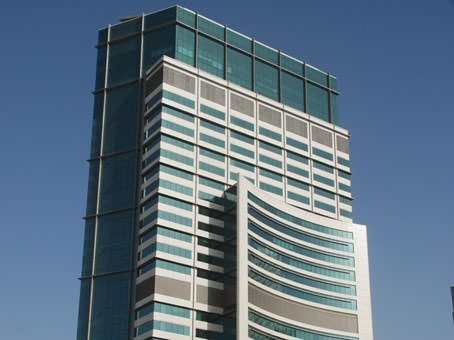 Regus Virtual Office, Dubai Festival City