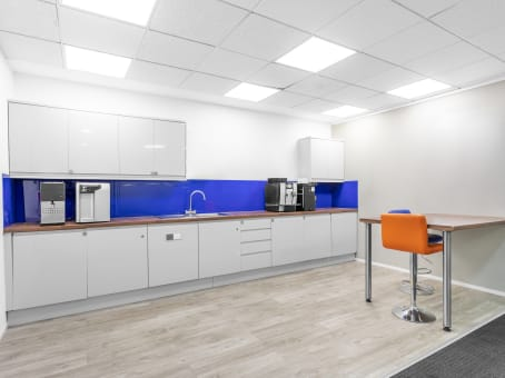 Regus Office Space in Borehamwood Maxwell Road