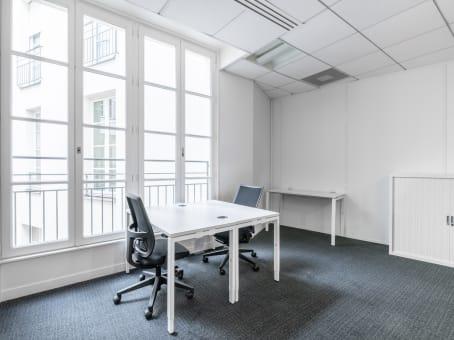 Regus Conference Room Paris