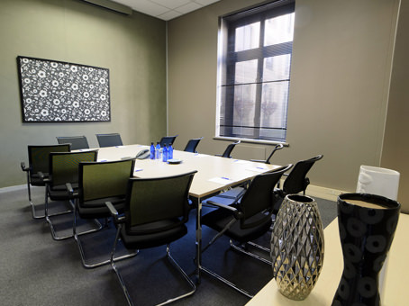 Regus Business Centre in Johannesburg Fourways