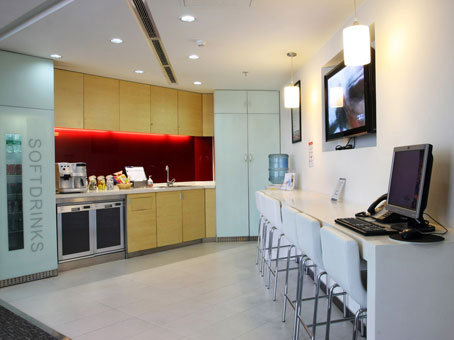 Regus Virtual Office in Chengdu Times Plaza