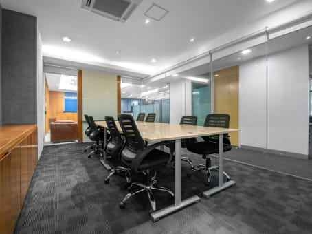 Regus Office Space in Manila Net Cube Global City