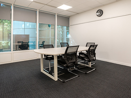 Regus Office Space in Northampton Business Park