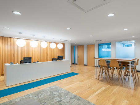Regus Business Centre in Arlington Street