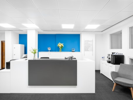 Regus Day Office in Manchester King Street